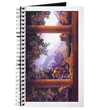 Daybreak Horizontal Journal