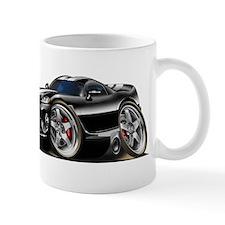 Viper GTS Black Car Mug