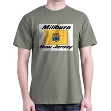 Millburn New Jersey T-Shirt