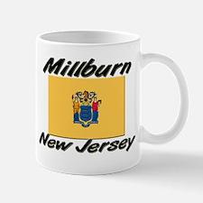 Millburn New Jersey Mug