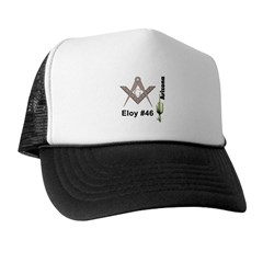 Eloy # 46Trucker Hat