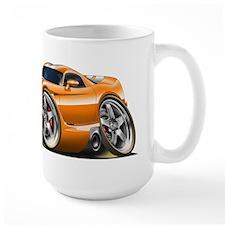 Viper GTS Orange Car Mug