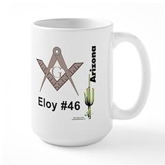 Eloy # 46 Mug