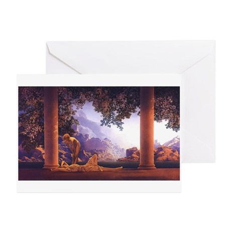 Daybreak Greeting Cards (Pk of 10)