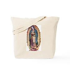 Unique Guadalupe Tote Bag