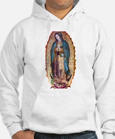 Unique The virgin mary Hoodie