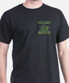 Killilea's Irish Pub T-Shirt