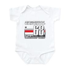 Cobra Infant Bodysuit