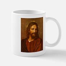Unique Jesus face Mug