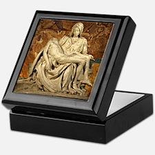 Cute Vatican Keepsake Box