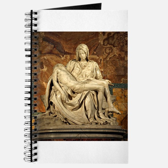 Funny Statues Journal