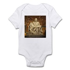 Cute Vatican Infant Bodysuit