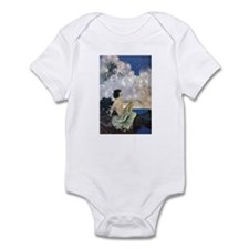 Castles Infant Creeper
