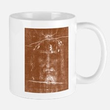 Cute Jesus face Mug