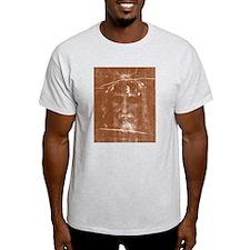 Unique Shroud turin T-Shirt