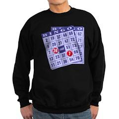 Bingo 24/7 Sweatshirt