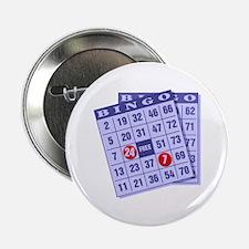 "Bingo 24/7 2.25"" Button"
