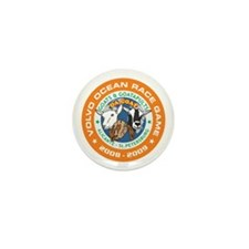Vorg Goats Mini Button (10 pack)