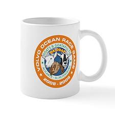 Vorg Goats Mug