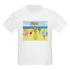 The Jabloo Crew! T-Shirt