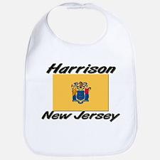 Harrison New Jersey Bib