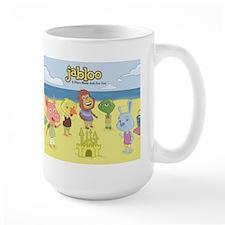 The Jabloo Crew! Mug