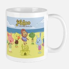 The Jabloo Crew! Mug