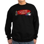 All My Concubines Sweatshirt (dark)