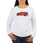 All My Concubines Women's Long Sleeve T-Shirt