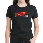 All My Concubines Women's Dark T-Shirt