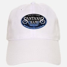 Santana's Champ' Baseball Baseball Cap