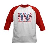 Family 4th of july Long Sleeve T Shirts