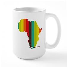 I heart Cape Town Mug
