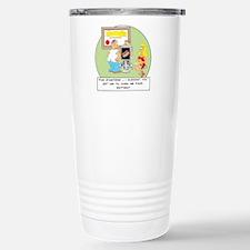 For srarters ... Isuggest you Travel Mug