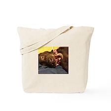 Custom Baker Tote Bag