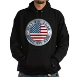 4th of July 2009 Souvenir Hoodie (dark)