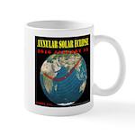 2010 Annular Solar Eclipse Mug