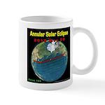 2012 Annular Solar Eclipse Mug
