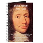 Mathematician: Blaise Pascal Journal