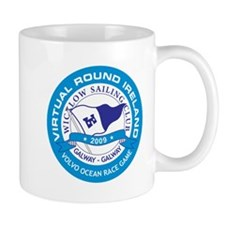 ROUND IRELAND Mug