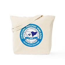 ROUND IRELAND Tote Bag
