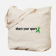 Cool Living donor Tote Bag