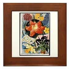 Mayflower Premium Framed Tile