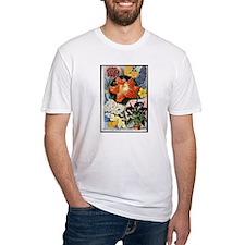 Mayflower Premium Fitted T-Shirt