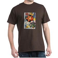 Mayflower Premium Dark T-Shirt
