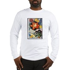 Mayflower Premium Long Sleeve T-Shirt