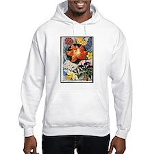 Mayflower Premium Hooded Sweatshirt