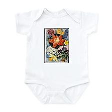 Mayflower Premium Infant Bodysuit