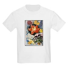 Mayflower Premium Kids Light T-Shirt
