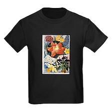 Mayflower Premium Kids Dark T-Shirt